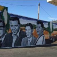 LA VanNuys Murals
